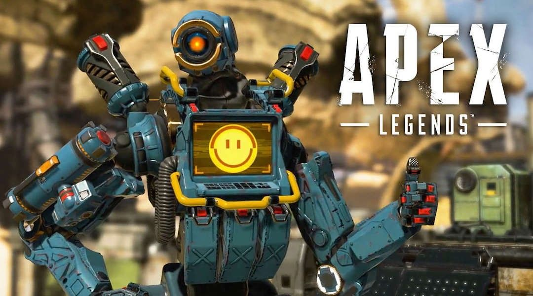 Apex Legends Bug Lets Players Fly Forever | Game Rant