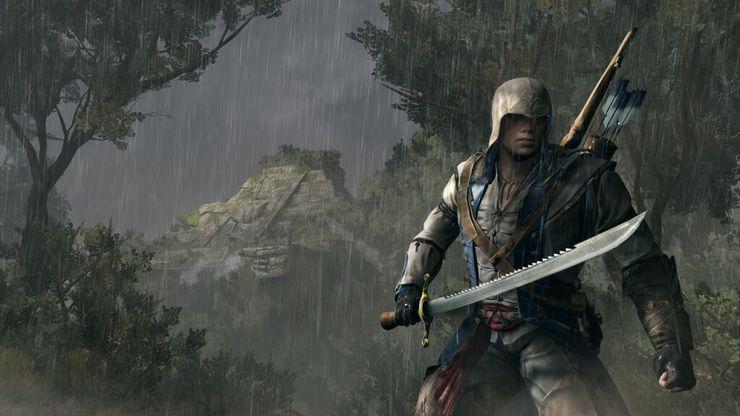 Assassin S Creed 3 The Hidden Secrets Dlc Unlocks Pre Order