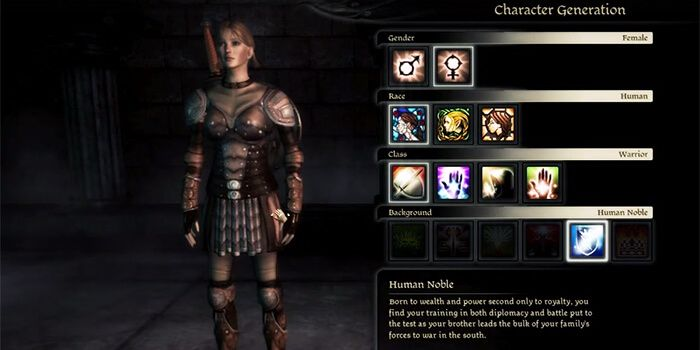 Character Creator: 5 Video Games With Extensive Character