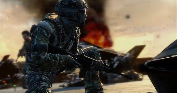Black Ops 2 multiplayer matchmaking problemer tips om dating en eldre gutt
