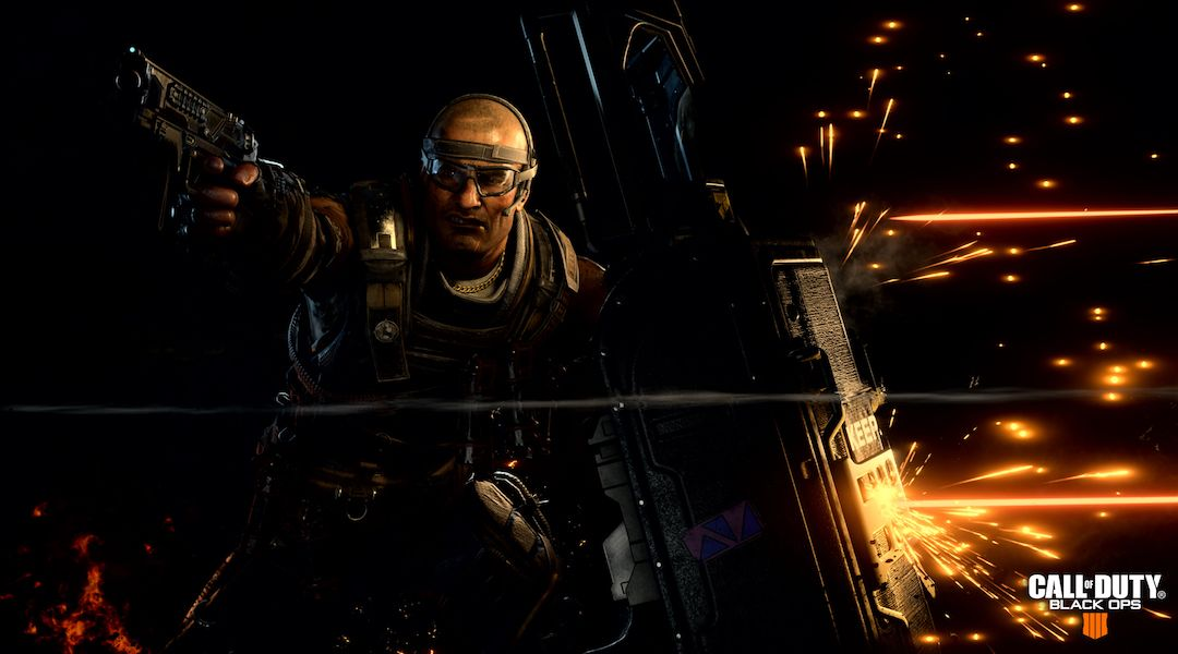 Black Ops 4 Battle Royale Mode May Feature Less Than 100 Players