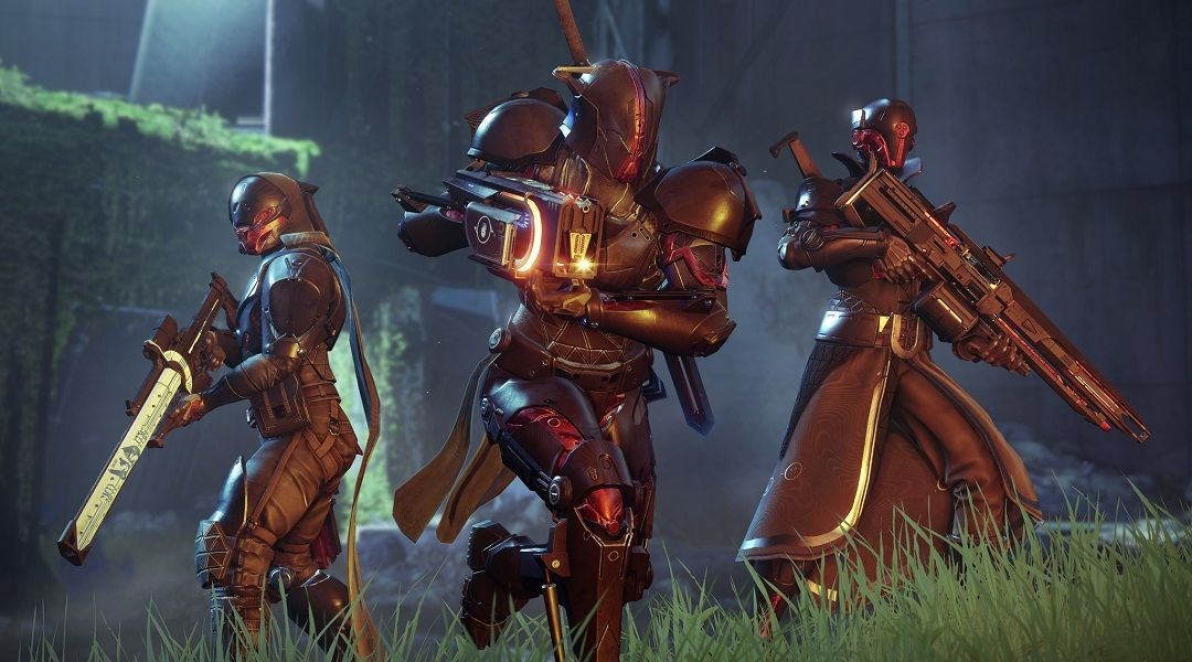 Destiny 2: Everything Players Should Do Before Season 5 Ends