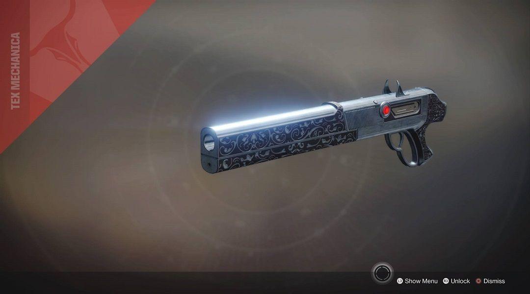 Destiny 2 How To Unlock The Chaperone Exotic Shotgun Game Rant Кронидов магеллан оригинал россия рысь союзспецоснащен. unlock the chaperone exotic shotgun