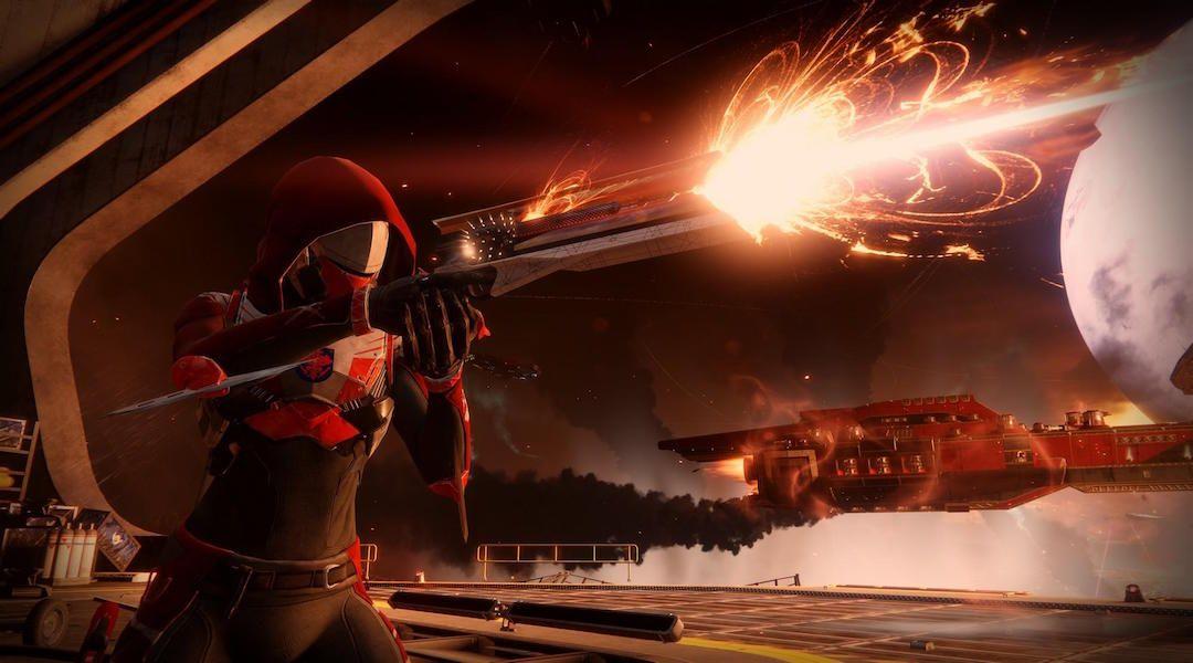 Destiny 2 Nightfall Modifiers Are Broken, Confirms Bungie