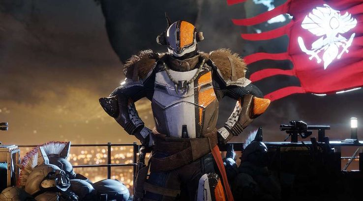 Destiny 2 Weekly Reset for Oct 23: Nightfall, Flashpoint