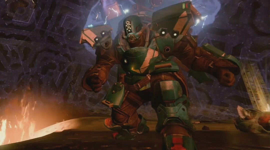 Destiny: The Taken King Guide: How to Beat the Shield Brothers Strike