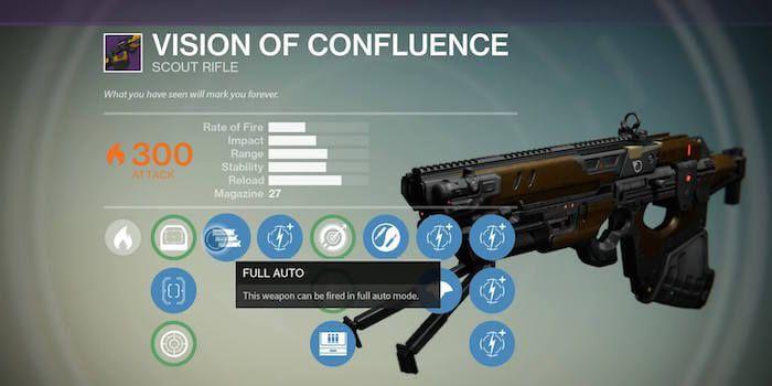 The 10 Best Guns in Destiny 1 0 | Game Rant