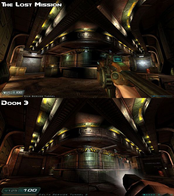 Doom 3: BFG Edition' Review | Game Rant