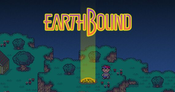 Nintendo Classic 'EarthBound' Available for Wii U | Game Rant