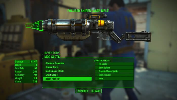 Fallout 4' Will Let Players Craft Settlements, Customize