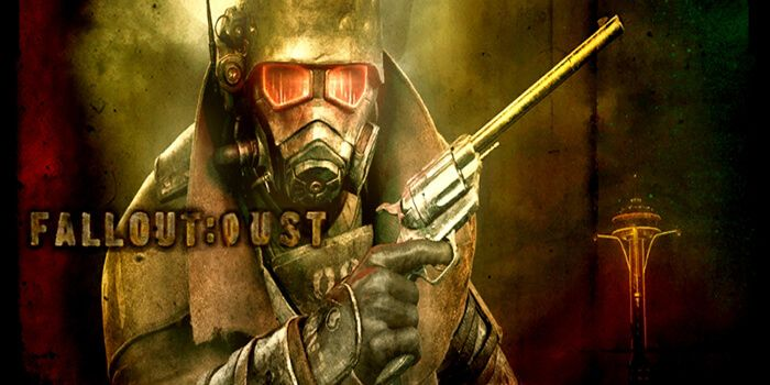 Fallout: New Vegas' Mod 'DUST' Completely Re-imagines Popular RPG