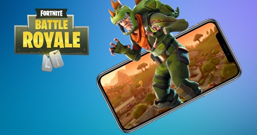 Fortnite Mobile's Daily Revenue Hits $1 8 Million | Game Rant