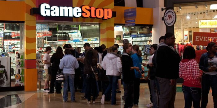 New Amiibo Sold Out Very Quickly After GameStop's Website