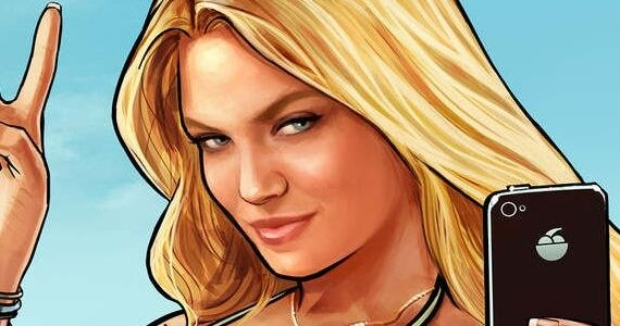 Grand Theft Auto 5' Leak Indicates an 18GB Download