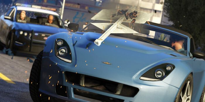 Grand Theft Auto 5 Exploit Could Allow Banned Players Back Online