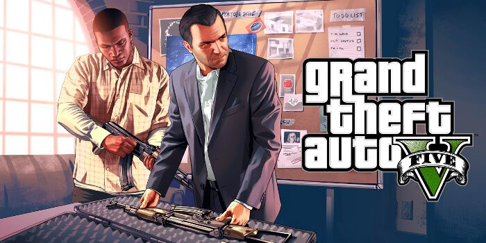 Grand Theft Auto 5' PC Mod Gives Players Super Powers