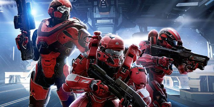 Halo 5: Guardians' Gets a Making-of Documentary, 'The Sprint'