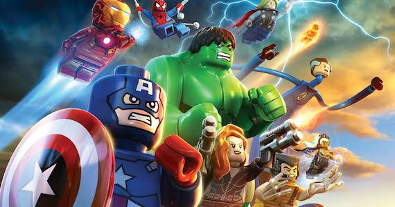 LEGO Marvel Super Heroes' Review | Game Rant