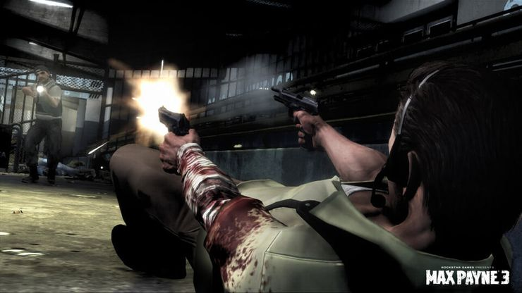 Max Payne 3 Story And Gameplay Details Game Rant