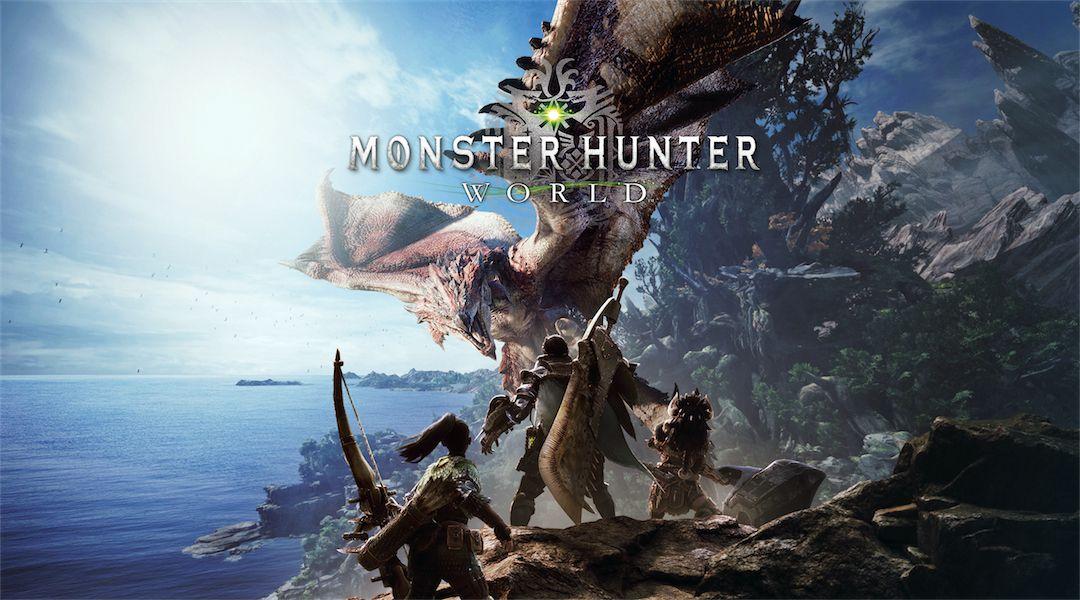 Monster Hunter World Players Hit Max Hunter Rank | Game Rant