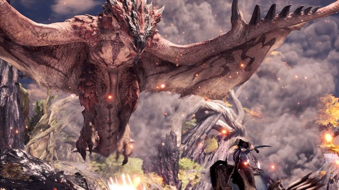 Monster Hunter World Decorations: Where They Drop and What