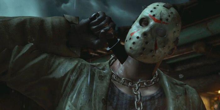 Jason Can't Be Killed in 'Mortal Kombat X'