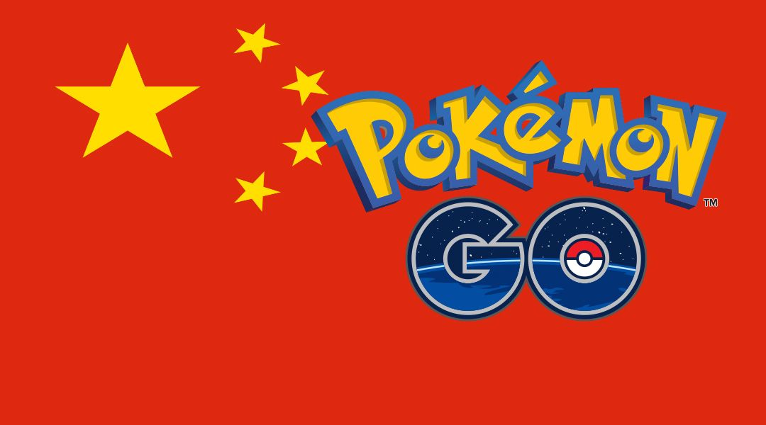 Pokemon GO No Longer Banned in China | Game Rant