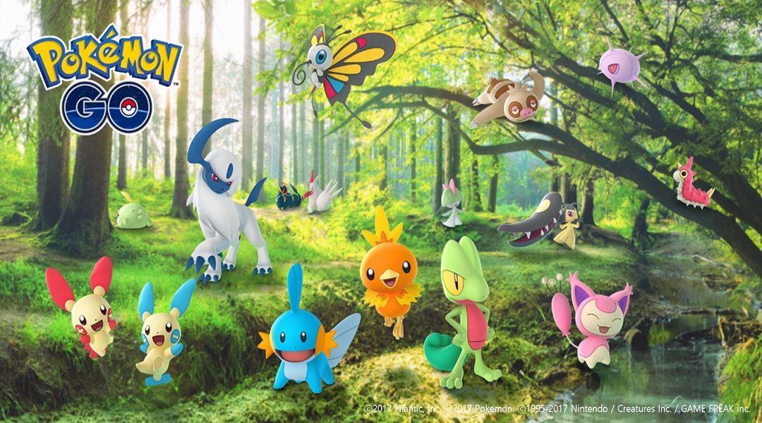 Pokemon GO: The Best Moveset For Each Type | Game Rant