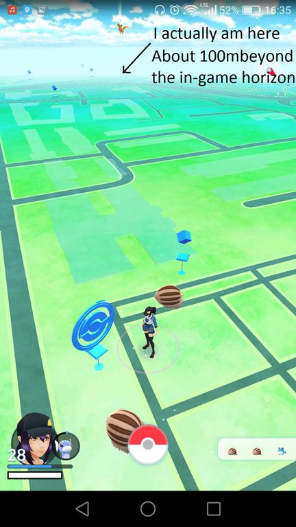Pokemon GO Players Say GPS Drifting is Still a Huge Problem