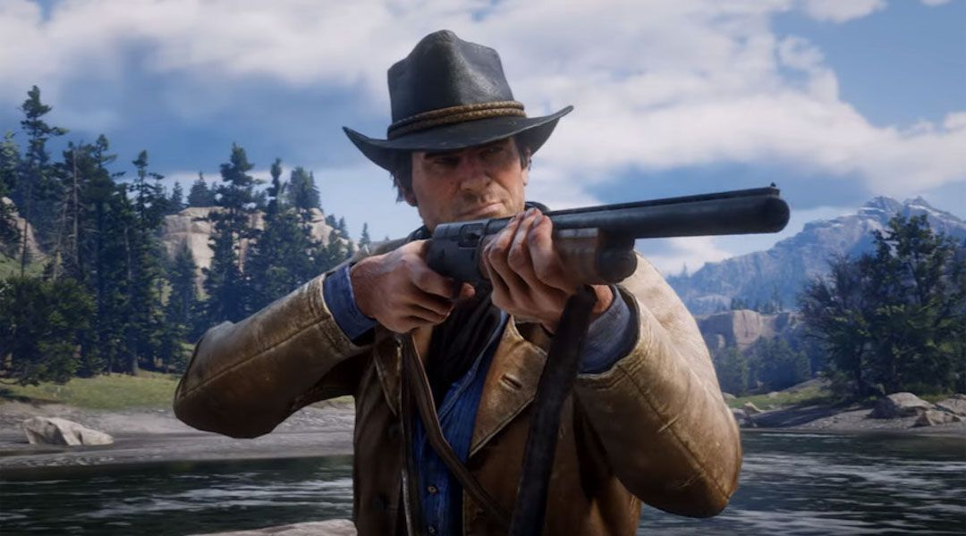 Red Dead Redemption 2 Settings That Make the Game Even Better