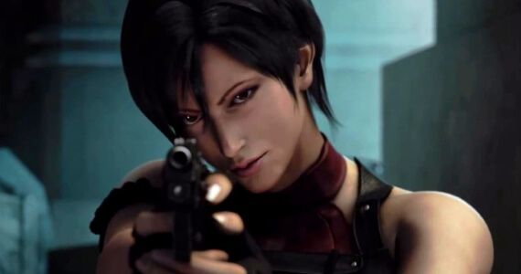 How To Play As Ada Wong In Resident Evil 6 Monster Agent Hunt