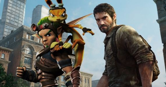 How A Jak Daxter Reboot Became The Last Of Us Game Rant
