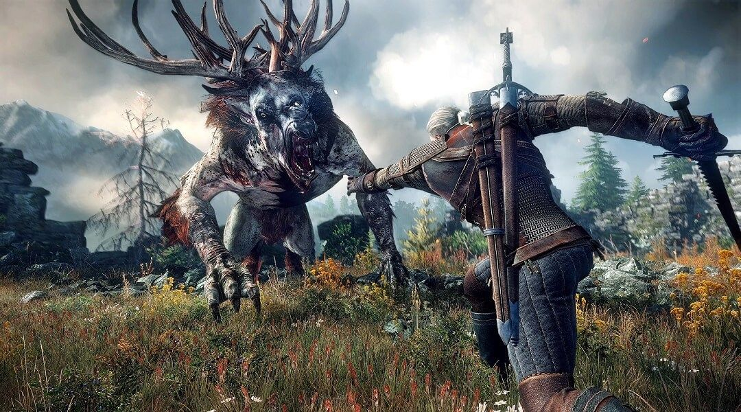 The Witcher 3 Won't Get Any More Mod Support | Game Rant