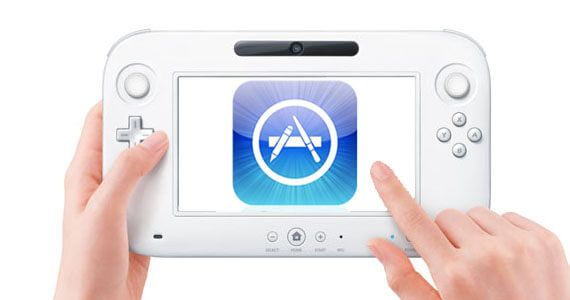 Rumor Patrol: Wii U to Support Non-Gaming Apps | Game Rant