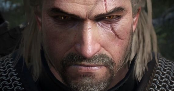 The Witcher 3' Gets Release Date, Collector's Edition & E3 Trailer