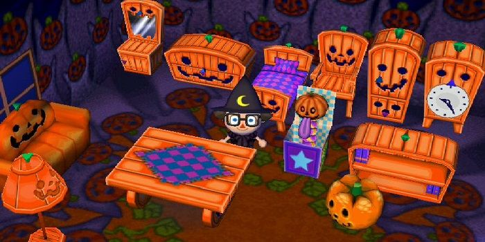 5 Best Halloween Video Game Levels | Game Rant