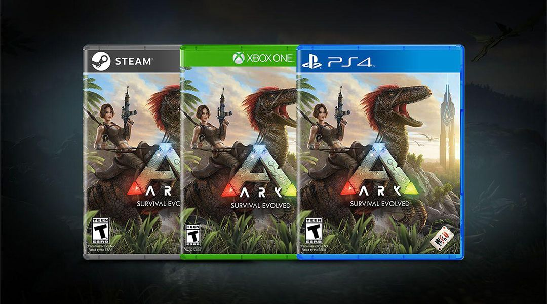 Ark: Survival Evolved Release Date and DLC Delayed | Game Rant