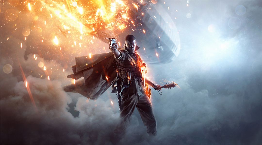 Battlefield 1 Player Count Passes 21 Million | Game Rant