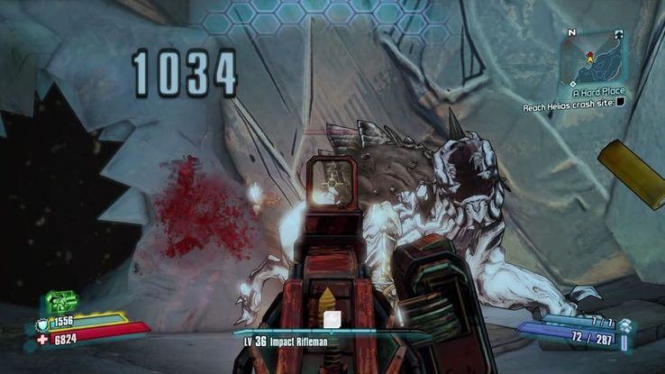 New Borderlands 2 DLC Has Game of Thrones Easter Egg | Game Rant