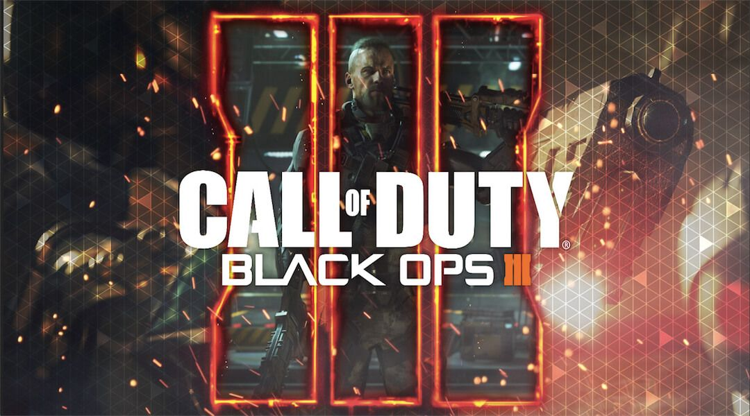 Black Ops 3 Tops PS4 Downloads in 2015, Destiny Led Add-Ons