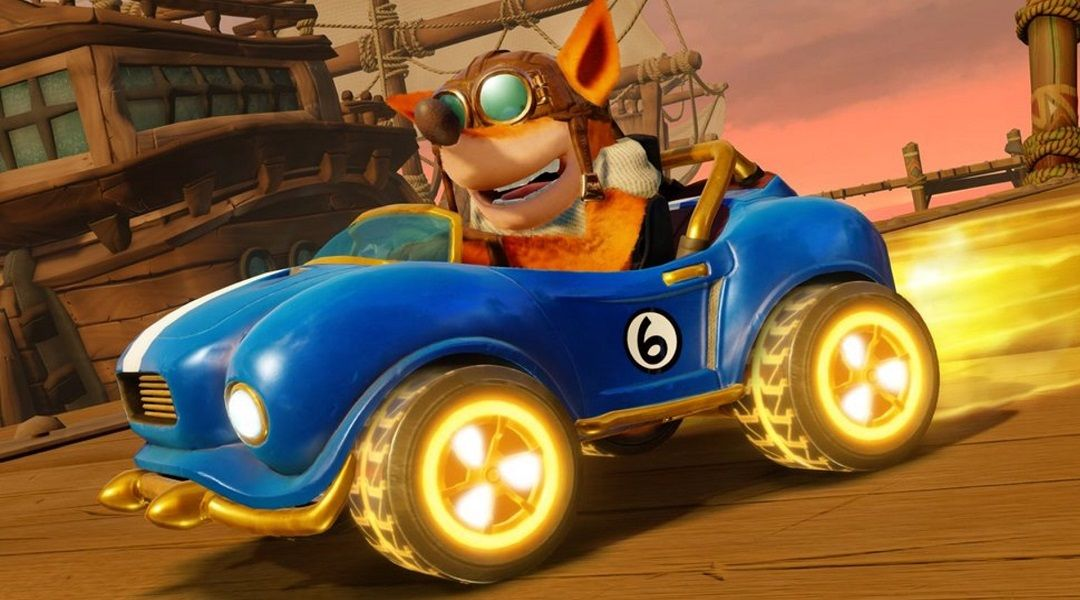 Crash Team Racing Nitro-Fueled: How to Get Wumpa Coins Fast