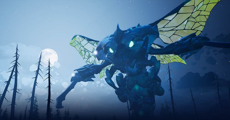 Dauntless: How to Unlock Rezakiri and Shrowd | Game Rant