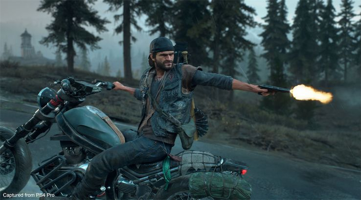 Free Days Gone DLC Revealed | Game Rant