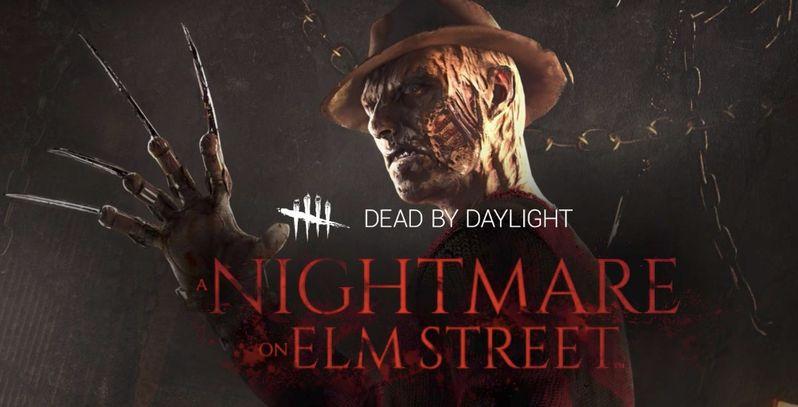 Freddy Krueger Added to Dead by Daylight, Perks Revealed