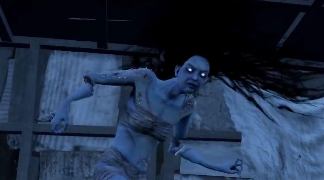 Dead by Daylight New Killer 'The Spirit' Detailed | Game Rant