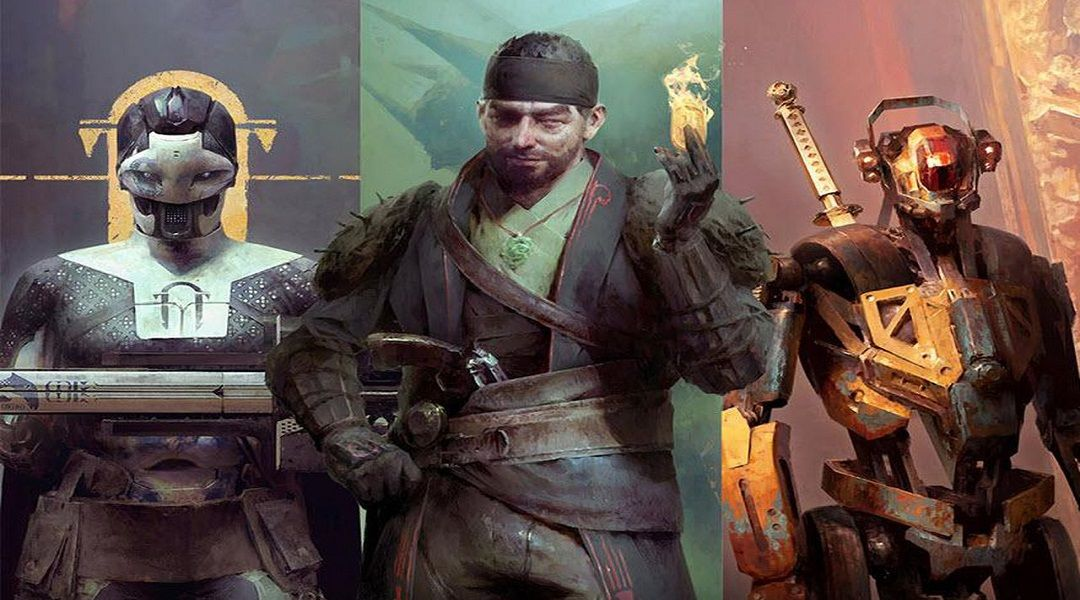 Destiny 2 Weekly Reset for Nov 27: Nightfall, Flashpoint
