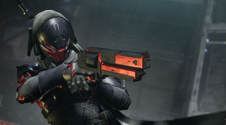 Destiny 2: The Best Black Armory Weapon Rolls | Game Rant