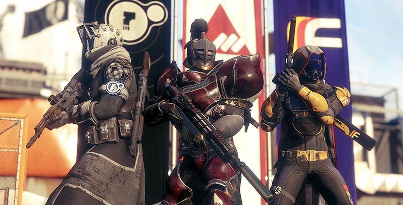 Destiny 2 Weekly Reset for November 7: Nightfall Strike, Flashpoint