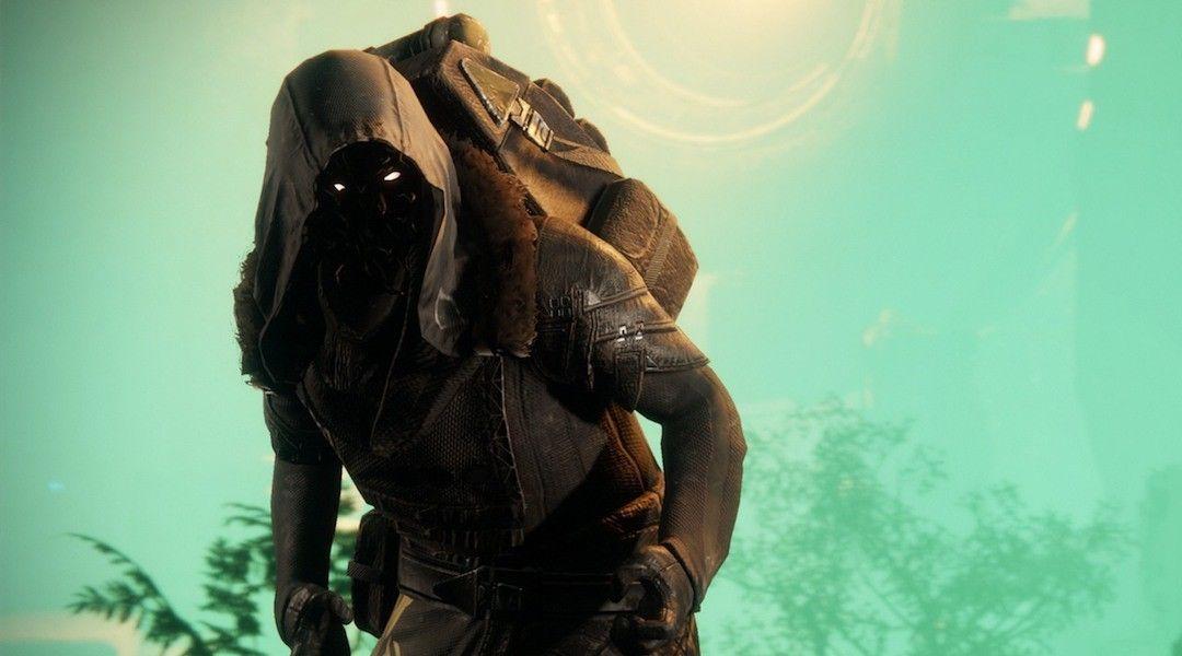 This Week's Destiny 2 Invitation of the Nine Quest is Broken