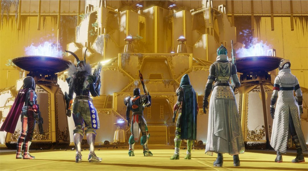 Destiny 2: How to Get One of the Game's Best Weapons This Week